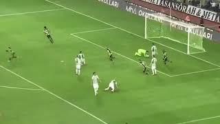 Elif Elmas Gol Konyaspor-Fenerbahçe