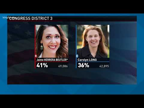 Pa 5th district congressional race results