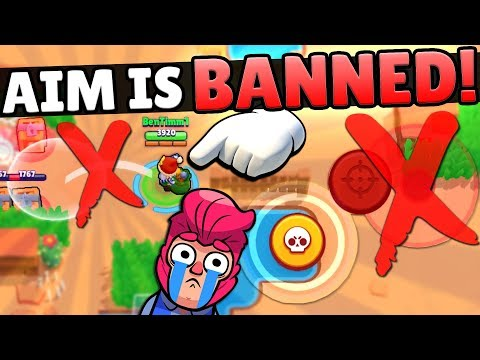 AIMING IS BANNED THIS VIDEO!! WE FAILED BUT WON SOMEHOW?!