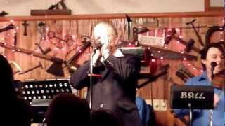 """Born to Lose"" by Country Company with guest Bob Rees on harmonica at Catfish Johnny"