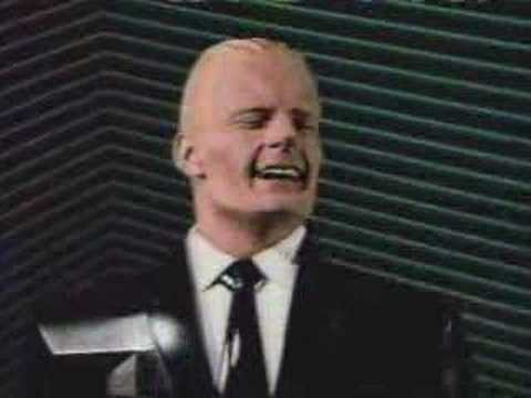 HootyHaHa's Flashbacks  Jim Carey borrowed from Max Headroom part 1
