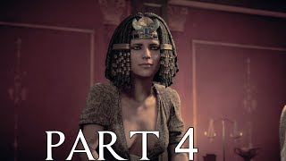 Assassin's Creed Origins Part 4/Gameplay Walktrough/GREEK