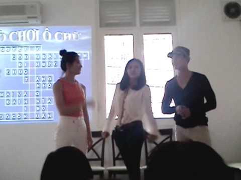Vân Trang và bài hát