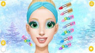 تزيين العرائش تعليم مكياج للبنات العاب بنات العاب اندرويد العاب للاطفالPrincess Gloria Makeup Salon
