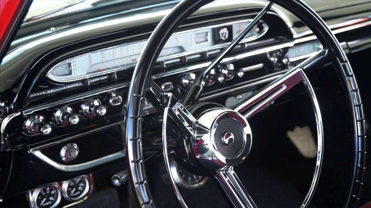 2015 Carlisle All Ford Nationals: Classic Restos - Series 27 - Part 2