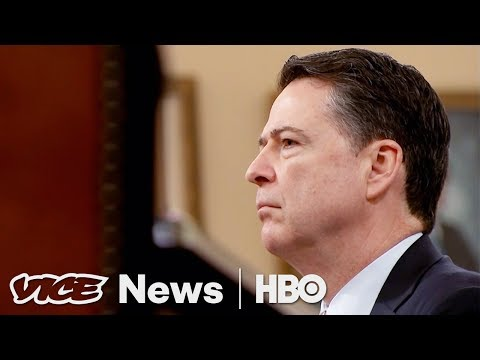 D.C. Lawyers Up & Understanding Theresa May: VICE News Tonight Full Episode (HBO)