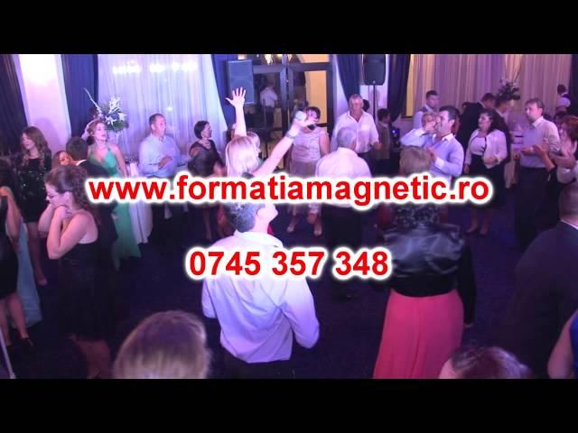 Formatia Magnetic,Formatii nunta ,formatii nunta bucuresti www.formatiamagnetic.ro