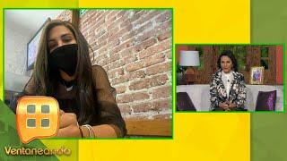 Stephanie Valenzuela habla por primera vez de la agresión de Eleazar 'N'. | Ventaneando