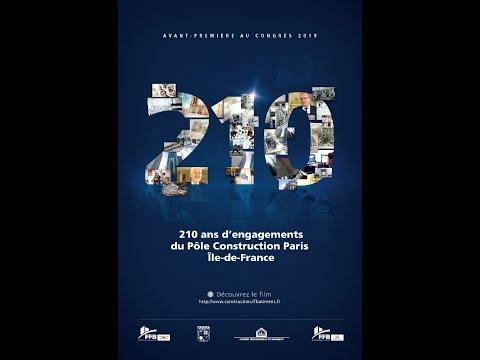 Deux siècles de constructions, d échanges et d engagements