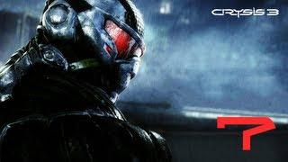 Прохождение Crysis 3 — Часть 7: Снять с предохранителя