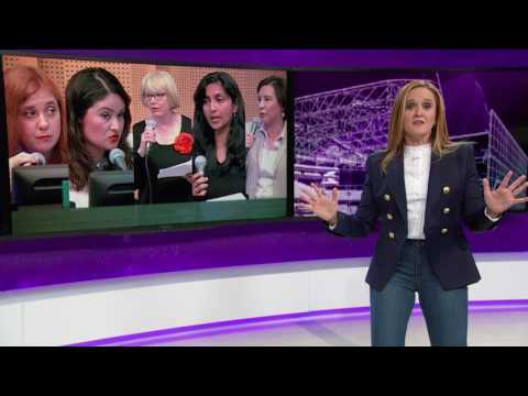 The Seattle Seawards | Full Frontal with Samantha Bee | TBS