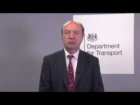 Norman Baker MP Minister for Transport