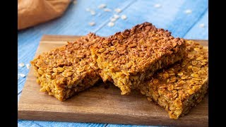 Best Pumpkin Baked Oatmeal Recipe