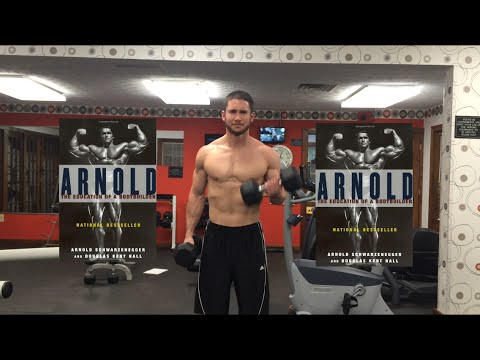 Arnold the education of a bodybuilder book review youtube arnold the education of a bodybuilder book review malvernweather Choice Image