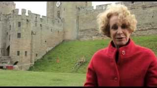 Philippa Gregory - Researching Anne Neville