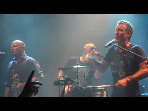 Midnight Oil LIVE Amager Bio Copenhagen