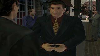 The Sopranos: Road To Respect - Mission #6 - Vesuvio's