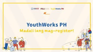 How To Apply For Free Skills Training Via Youthworks PH