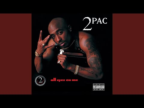 2pac-All Eyez On Me Album