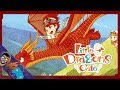 CHECK OUT THIS GEM! - Little Dragons Café Gameplay Impressions