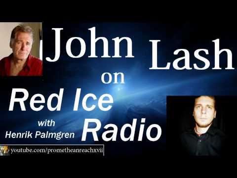 John Lash - Red Ice Radio - 07-21-11 - Sophia's Correction & The Archontics Control Matrix