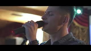 Максим Кобзов - презентация клипа «Плакать не надо» (08.10.17)