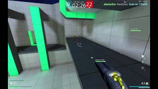 Is the Sawn Off Shotgun a sniper rifle? - UberStrike Live Commentary