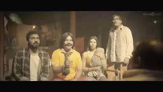 Katteri Official Trailer 2 Vaibhav Varalaxmi Aathmika Sonam Bajwa Deekay SN Prasad