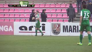 Suduva vs Zalgiris Vilnius full match