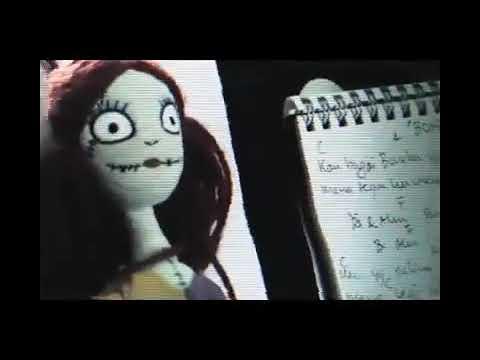 video clip slank boneka tersayang
