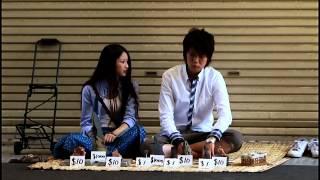 映画『紲 ~庵治石の味~』は、ビデックスJPで配信中! http://www.vide...