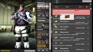 Combat Arms Ru обзор ника AciD-