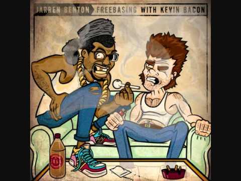 Jarren Benton ft. Aleon Craft - Quart Pound, Half Ounce
