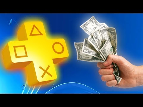 PLAYSTATION PLUS PRICE INCREASE!