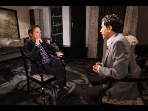 CNN Special: Michael J. Fox Talks to Sanjay Gupta