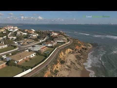 Playas de el puerto de santa mar a c diz youtube - Puerto santa maria cadiz ...