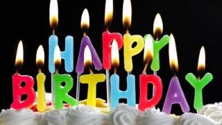 Happy Pirthdayهابي بيرثدي تو يو عيد ميلاد سعيد Youtube