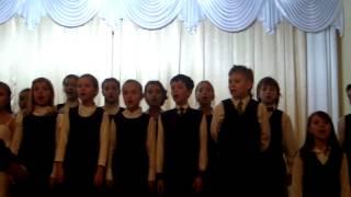 """Песня из кинофильма """"Приключения Электроника"""" Колокола"""