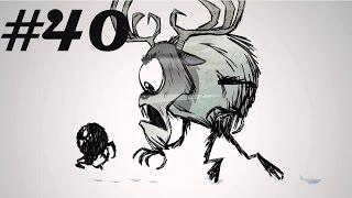 Прохождение Don't Starve: Reign of Giants #40 - Веббер Айл Би бэк