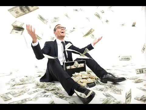 מי רוצה להיות עשיר ומאושר? הרב אפרים כחלון
