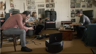 Future Islands - A Song for Our Grandfathers (Official Video)