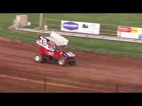 4 20 18 305 Racesaver Sprints Heat #3 Bloomington Speedway