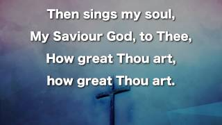 How Great Thou Art Instrumental