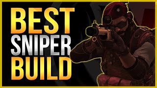 The Division 2 | BEST Solo Sniper Build PVE - Full Guide