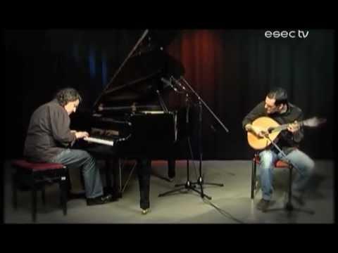 Cordis - Despertar (ao vivo na ESEC TV)