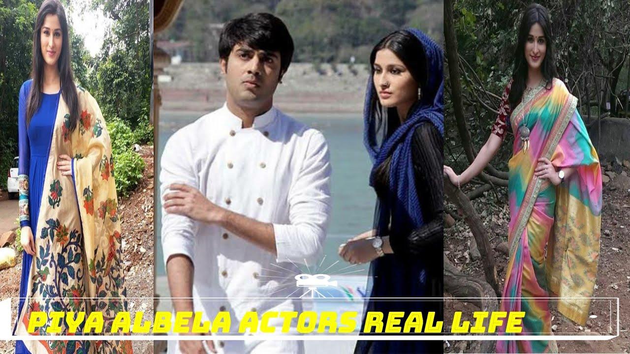 Piya Albela Actors Real name and Real Age - television show piya albela  cast real name