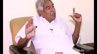 Interview with Ummen Chandi - Nethavu 03/05/16