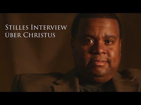 Stilles Interview über Christus