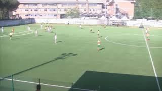 Campionato Eccellenza 30a giornata: San Marco Avenza - Atletico Cenaia (sintesi)