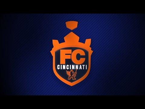 FC Cincinnati Player Announcement